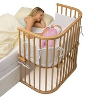 Babybay Co-Sleeper Boxspring