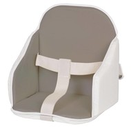 Candide High Chair stoelverkleiner - grijs/wit