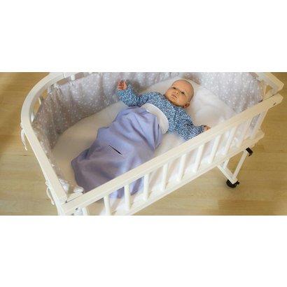 Babybay Slaapzak, gemaakt van biologisch katoen