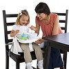 Ingenuity Baby Base 2 in 1 meegroei babystoel en stoelverhoger groen
