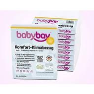 Babybay overtrekken voor Original