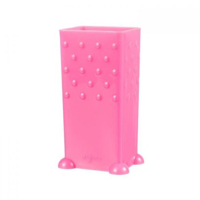 Difrax Drinkpakjeshouder roze