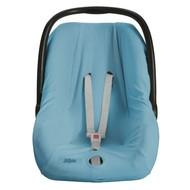 Jollein universele autostoelhoes 0-9 maanden turquoise