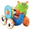 Yookidoo Crawl N Go Snail Slak Volgspeeltje