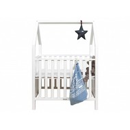 Bopita Baby Box Home - wit