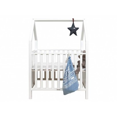 Bopita Baby Box home - wit