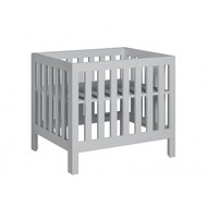 Bopita Box Sid Pure Grey