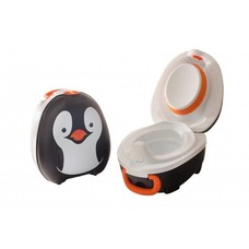 My Carry Potty reispotje pinguin