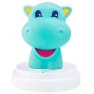 Alecto LED nachtlampje - nijlpaard