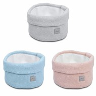 Jollein Soft Knit decoratiemandjes