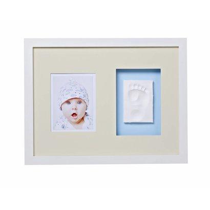 Baby Memory Prints Fotolijst duo wit