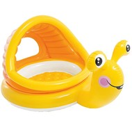 INTEX Baby zwembad slak