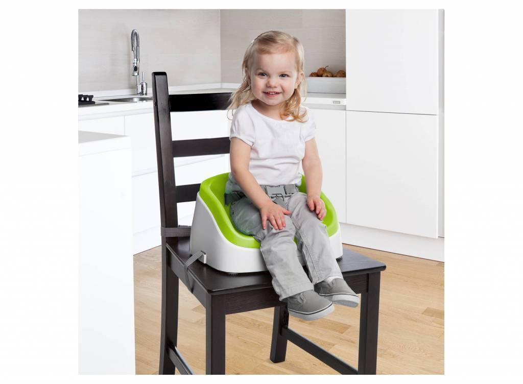 Baby- en kinderstoelen voor thuis en/of onderweg