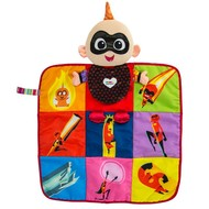 Lamaze Incredibles 2 Jack-Jack boekje en mobiel speelkleed