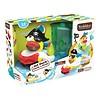 Yookidoo Jet Duck Pirate badspeelgoed