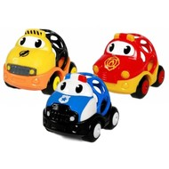 oBall Go Grippers Car emergency 3 pack