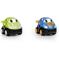 oBall Go Grippers Race Car 2-pack
