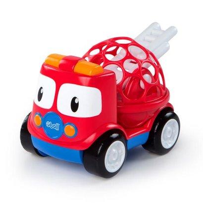 oBall Go Grippers brandweerwagen