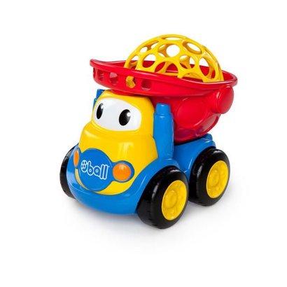 oBall Go Grippers baby speelgoed kiepwagen