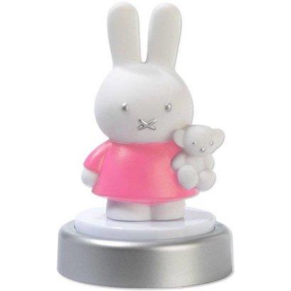 Nijntje LED nachtlampje roze