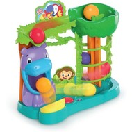 Bright Starts Jungle Fun Ball Climber
