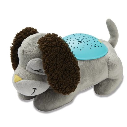 Summer Infant Slumber Buddies deluxe babyprojector - Puppy