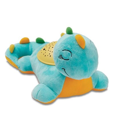 Summer Infant Slumber Buddies deluxe babyprojector - Dino