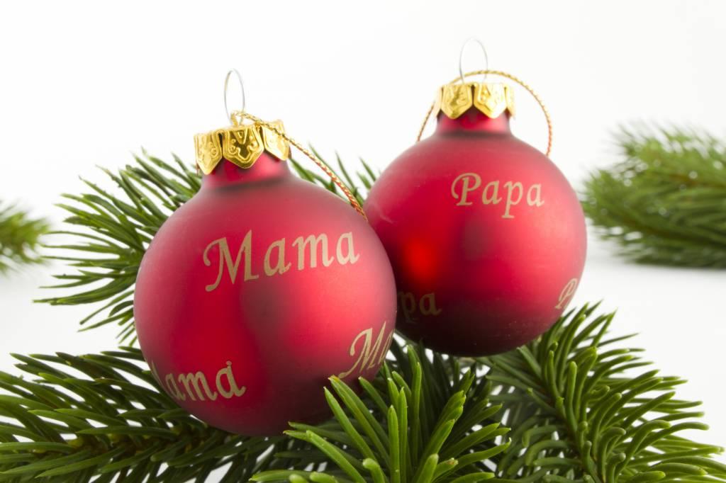 Kerstcadeaus voor (aanstaande) papa's en mama's