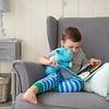 Summer Infant Slumber Buddies babyprojector - Harley het nijlpaardje