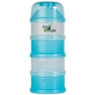 Bo Jungle B-Dose doseerdoosjes turquoise