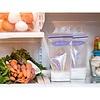 Lansinoh Bewaarzakjes voor moedermelk 25 of 50 stuks