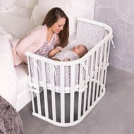 Babybay Co-Sleeper Maxi tweeling Advance