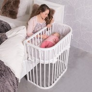 Babybay Co-Sleeper Boxspring XXL