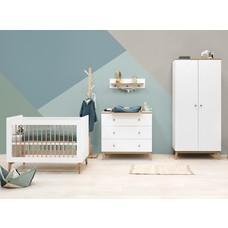 Babykamers 3-delig