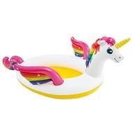 Intex Rainbow Unicorn Zwembad Met Sproeier