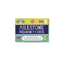 Milestone Pregnancy Cards (Nederlandse versie)