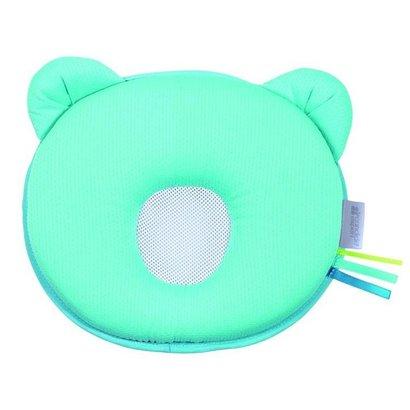 Candide Petit Panda air+ hoofdkussentje mint