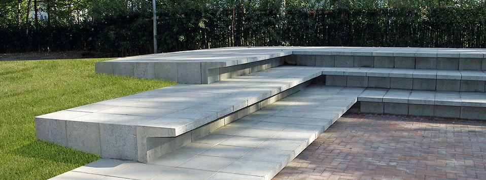 Prefab beton, kant en klare betonproducten