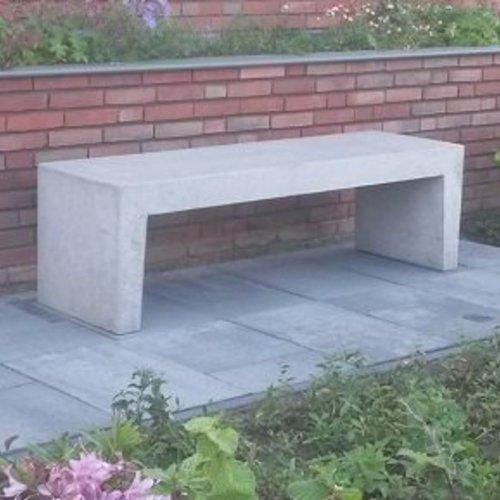 Beton meubels