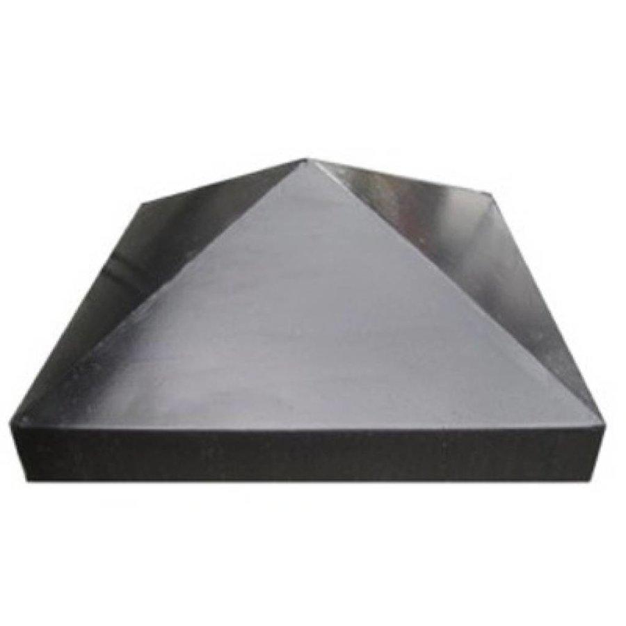 Paalmutsen 75x75 cm