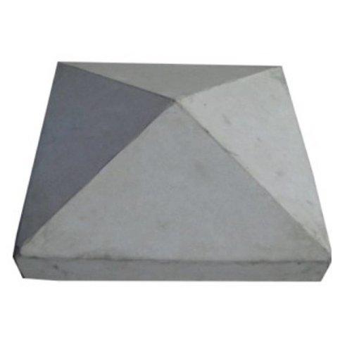 Paalmuts 20x20