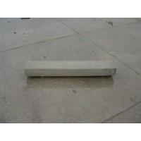 Betonbielzen grijs 100 cm
