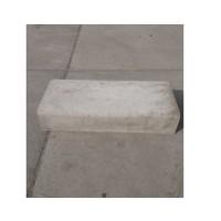 Betonnen traptreden 15x30x100 cm grijs Oud Hollands