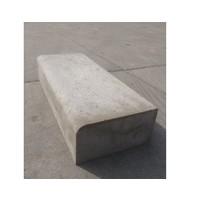 Traptreden grijs 15x50x100cm Oud Hollands