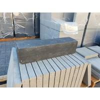 Stapelblok 15x15x60cm antraciet Oud Hollands