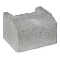 Aanslagblok 25x30x18 cm