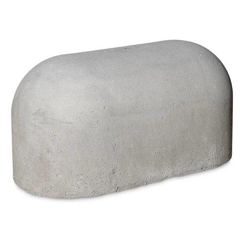 Jumboblokken grijs