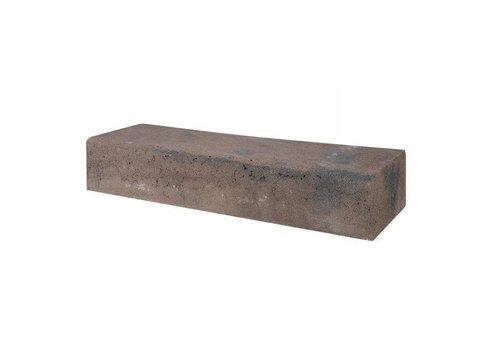Betonbielzen bruin 60 cm