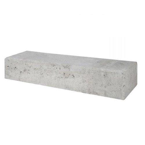 Betonbielzen grijs 60 cm lang