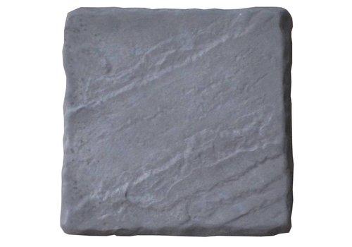 Staptegel vierkant klein
